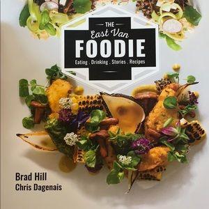 Other - The East Van Foodie book